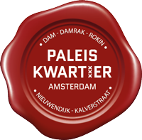 Paleiskwartier Amsterdam